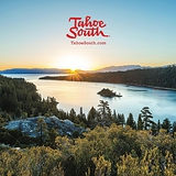 Sou. Shore Travel Planner Reno-Tahoe
