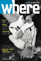 Where Magazine Seattle